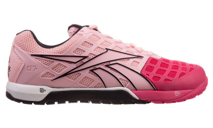 reebok crossfit nano 3.0 shoe - light color